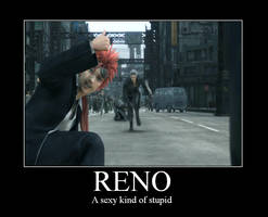 MP-FFVII-RENO by Hiyume-chan