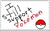 Pokemon stamp by Blazestar12
