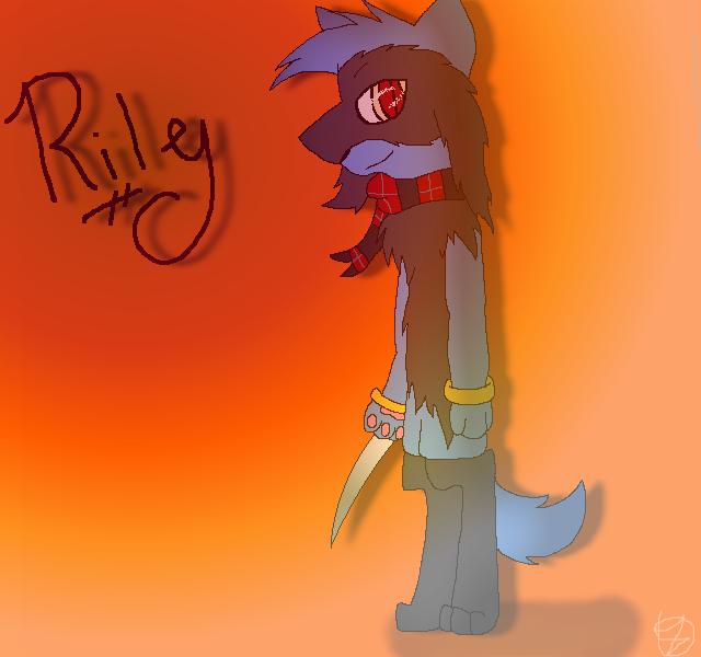 riley re