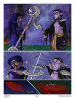 The Elements of Luna: Rise to Destiny Ch1 02 by LunaLunestia