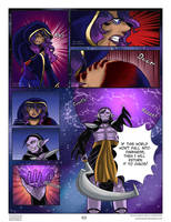 The Elements of Luna: Rise to Destiny Ch1 03 by LunaLunestia