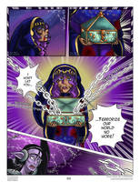 The Elements of Luna: Rise to Destiny Ch1 04 by LunaLunestia