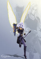 [CM] Heresy - Mort