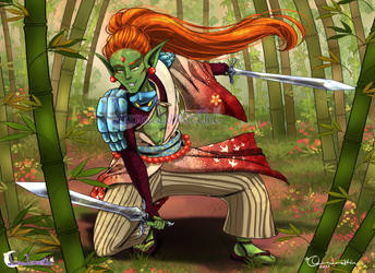 Lionheart Chronicles: Kelum Tel