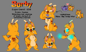 :Commission: Sorby Reference