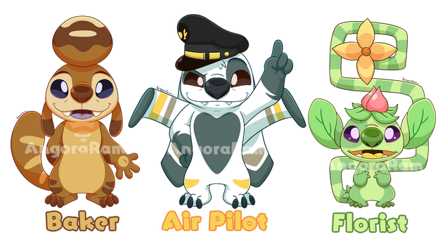 Experiment September adopts auction :CLOSED: