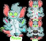 [OC] Fizzix