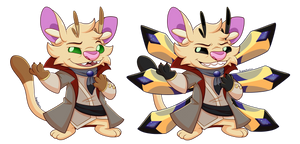 :Commission: Rater