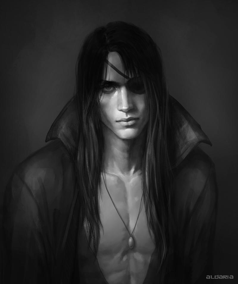 Leif by Aldariia