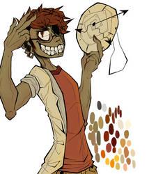 Work in progress by Mushroom-Bean