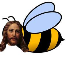 JesusBumbleBees