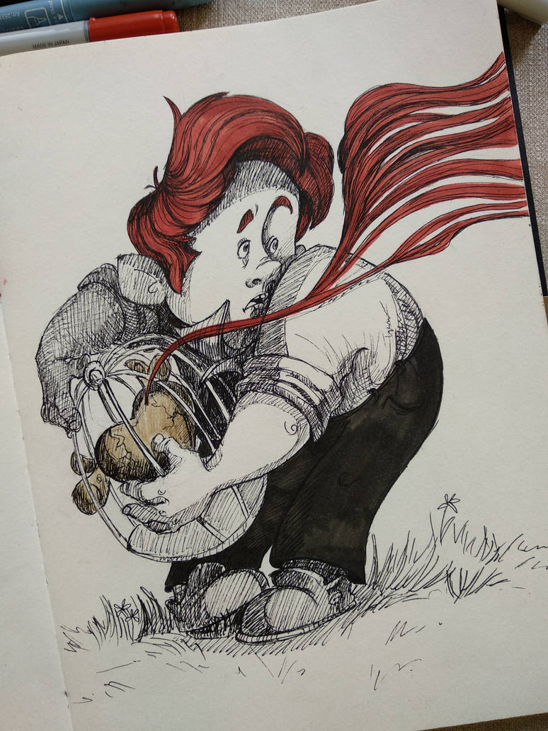 Breakable Heart by RosieVangelova