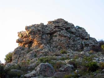 'Chaatoul' Rock by Foufz