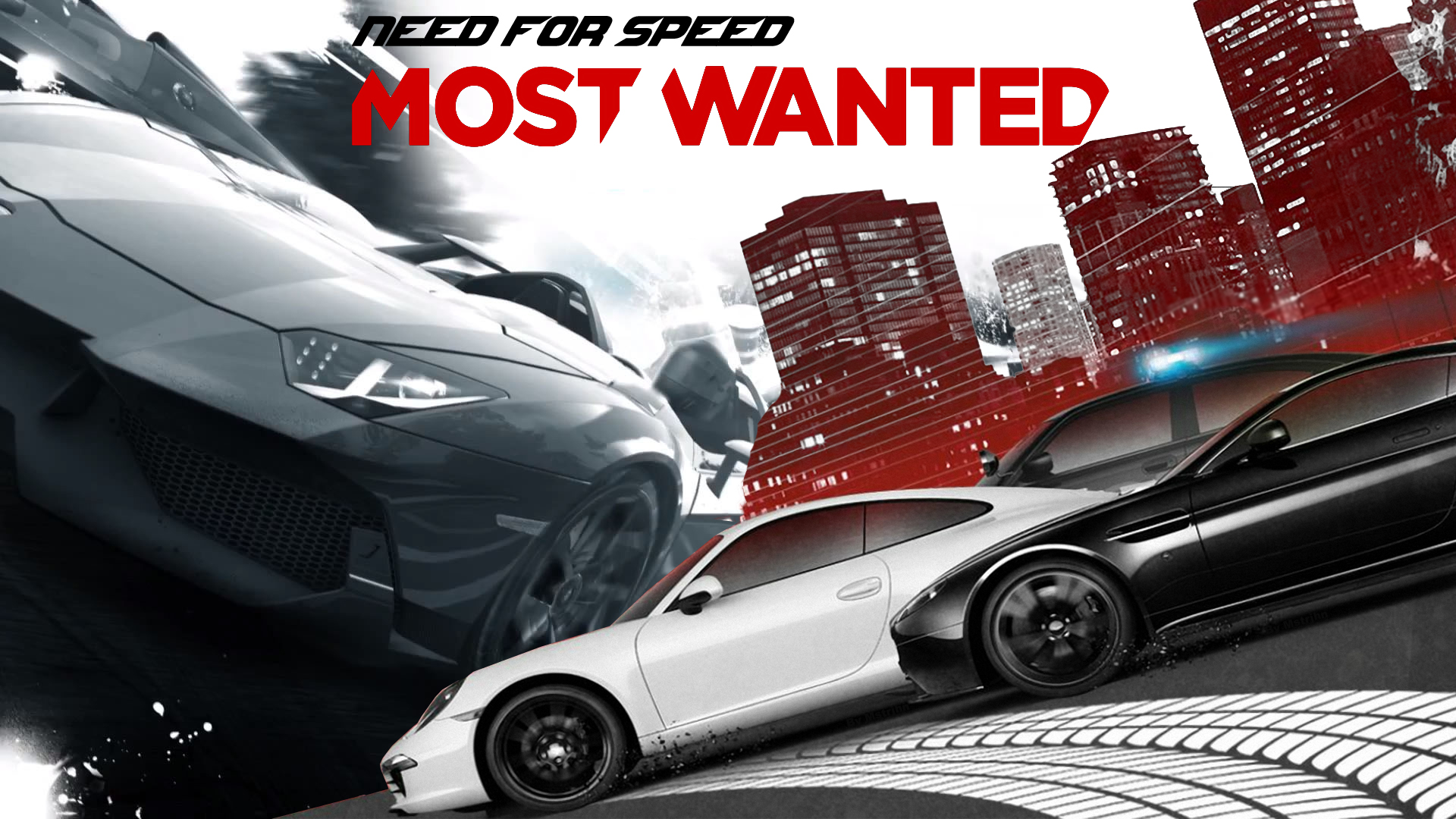 Need For Speed Most Wanted 2012 By Prashant12911 On Deviantart