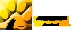 LazerWuf Logo by LaZerWuf