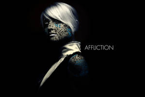 Affliction by ClockworkDesigns