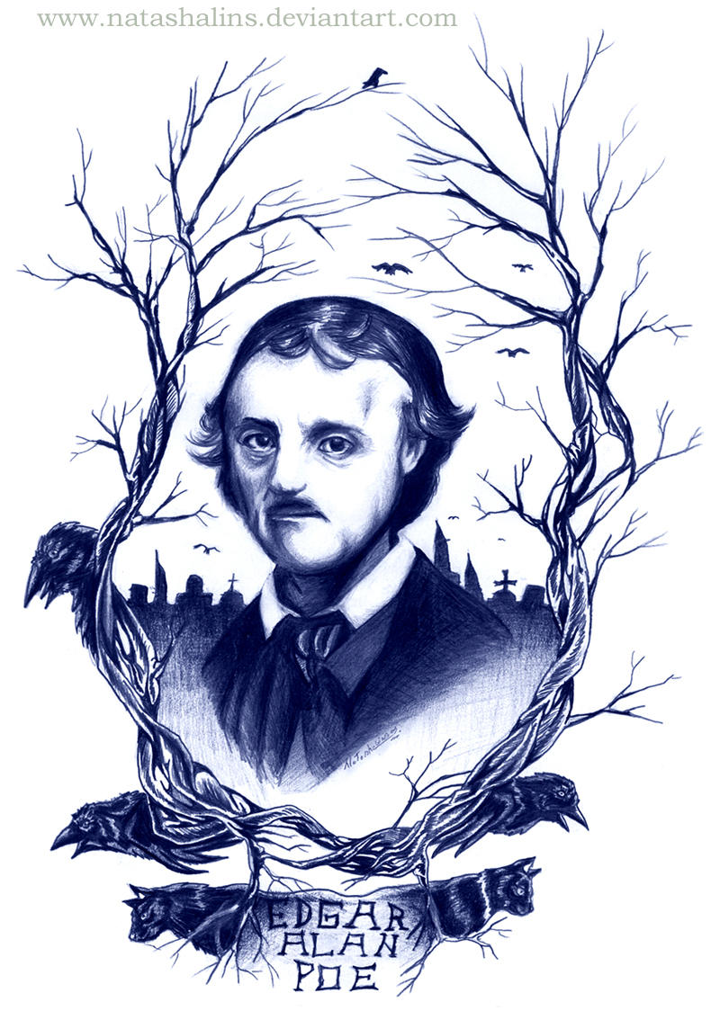 edgar allan poe thesis statements The edgar allen poe essay december 15, 2017 there are many possibilities when it comes to writing an edgar allan poe essay you could write a thesis statement.