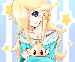 Rosalina by Seed-Less-Watermelon