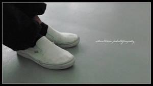 White?