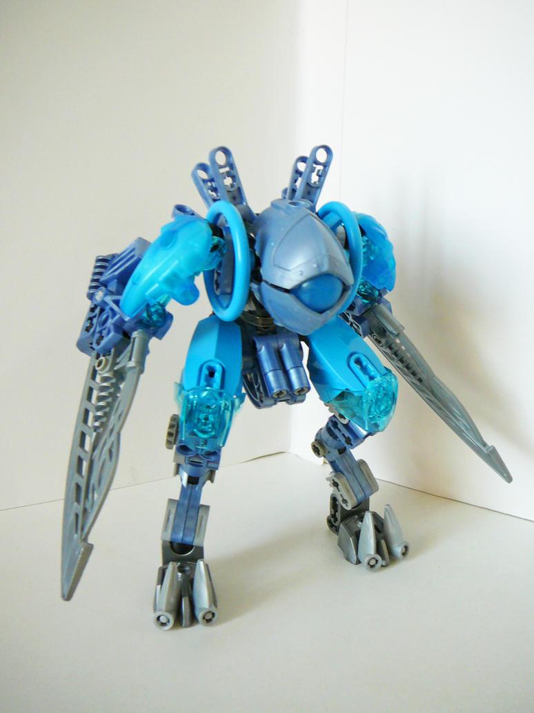 Unit-07 Frozen by Oblivious521