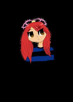 Character I redrew