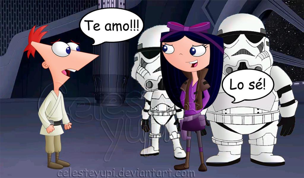 I love you... I know by celesteyupi