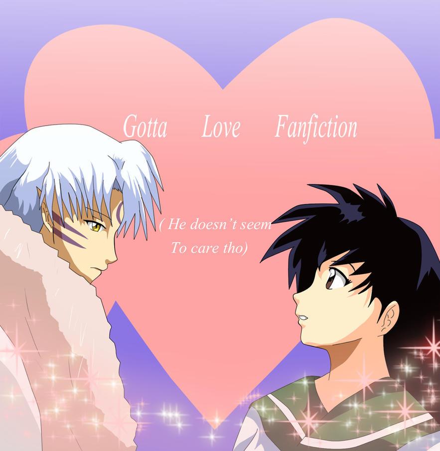 Inuyasha Kagome And Sesshomaru Fanfiction Pairing by Mr123GOKU123