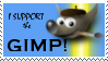 gimp by nika-serpens