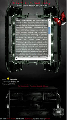 Bionic7 CSS