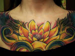 Lotus Cover Up Finish