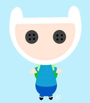 Finn the Doll