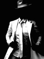 Faceless Mafia by StJosef
