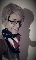 USA: american smile by StJosef