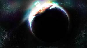 Nexarus Explosion by hoffi-hoffi