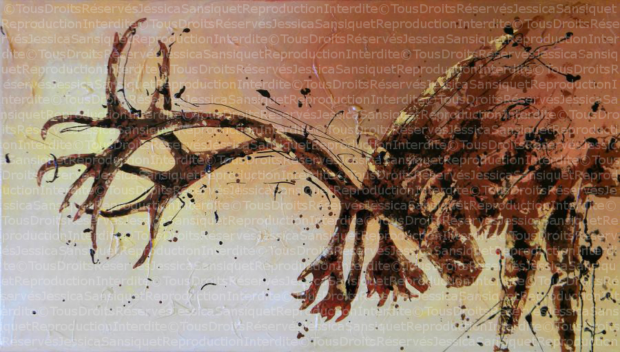Brume automnale by JessicaSansiquet