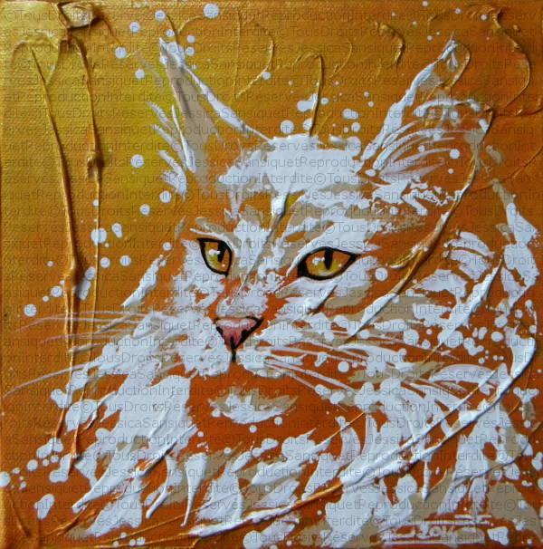 De l'or dans les yeux by JessicaSansiquet