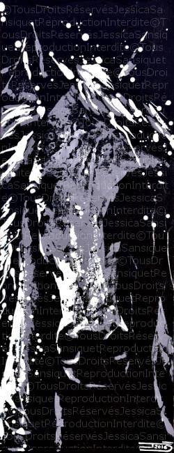 Clair obscur by JessicaSansiquet