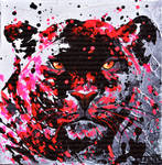 La panthere rose