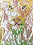 Lion anis