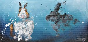 Stella et Ginko by JessicaSansiquet