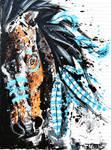 Esprit plumes by JessicaSansiquet