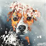 Lola by JessicaSansiquet