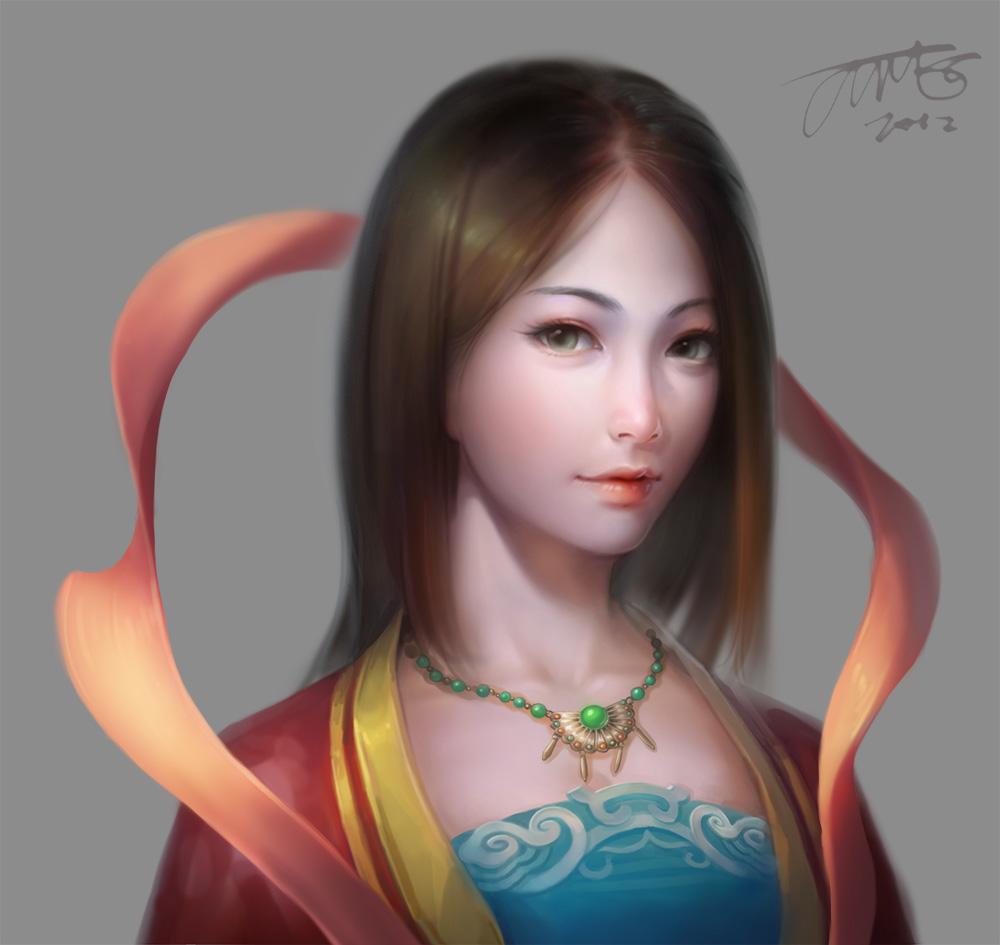 Hong Niang 2.0 by phomax