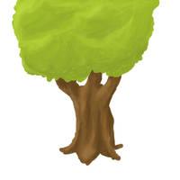 treelol by L0rentz