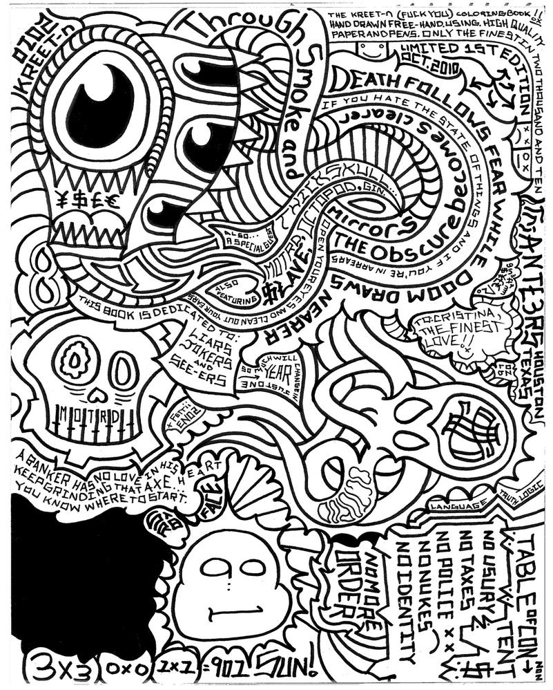 Image Result For Hide Coloring Page