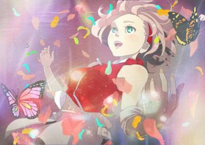 Sakura Haruno by ZoeSlabbert