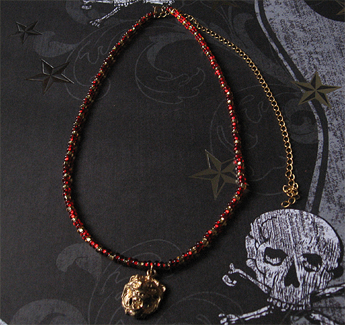 Gryffindor Pride by skeletongoods