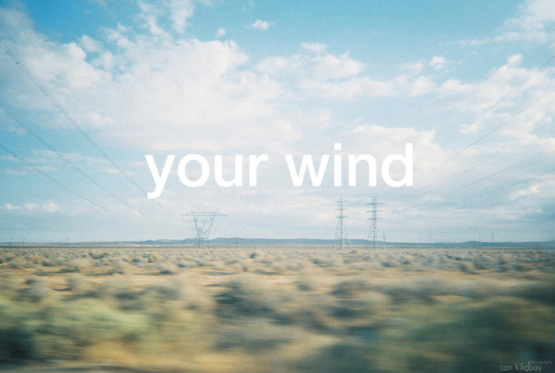 Your.Wind by Turkish-Romeo-BoY