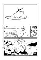 Shuttle Crash by MathewJPallett