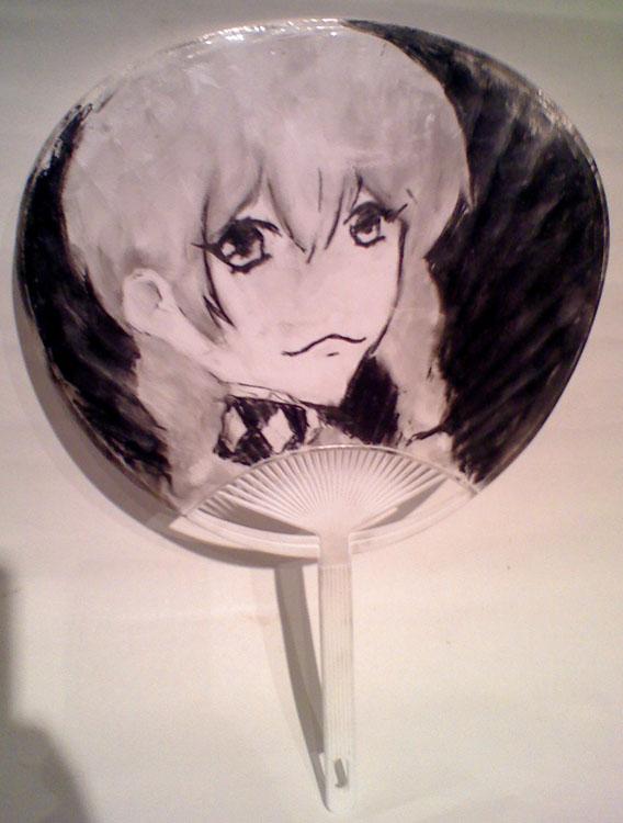 Kite Fan Art by MathewJPallett